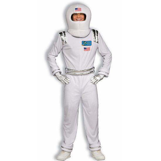 Astronaut Adult Costume