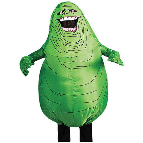 Ghostbusters Inflatable Slimer Adult