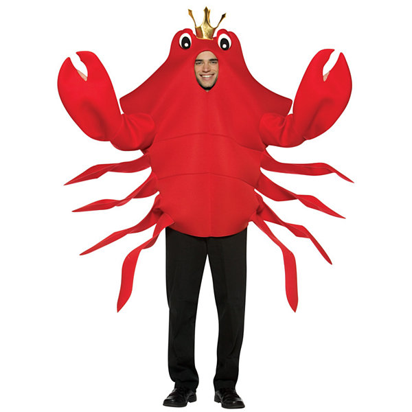 King Crab Costume