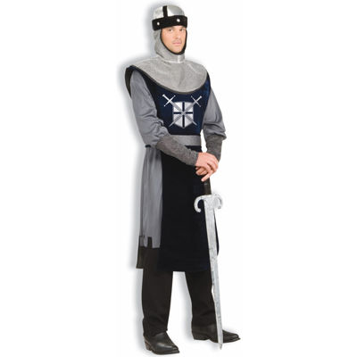 Knight of the Round Table Adult Costume