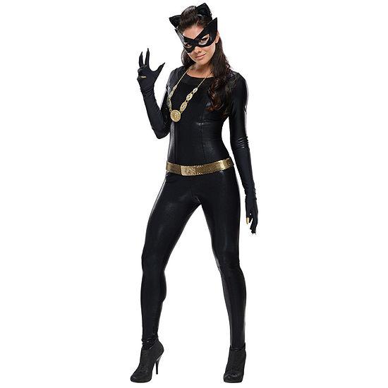 Batman Classic 1966 Series - Grand Heritage AdultCatwoman