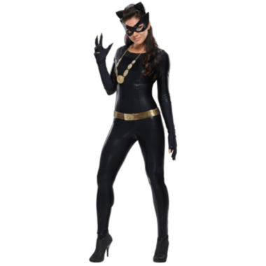Batman Classic 1966 Series - Grand Heritage AdultCatwoman