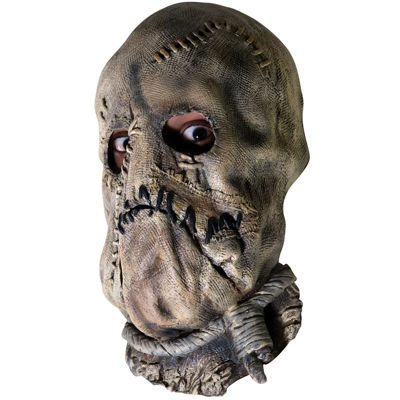 Batman Dark Knight - Scarecrow Mask Adult