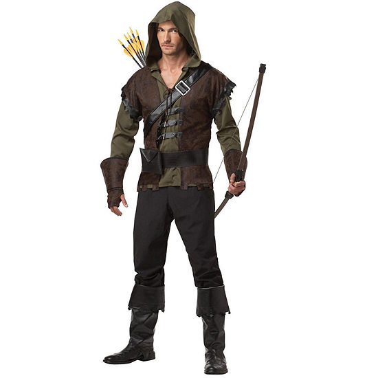 Robin Hood Adult Costume Mens Costume Mens Costume
