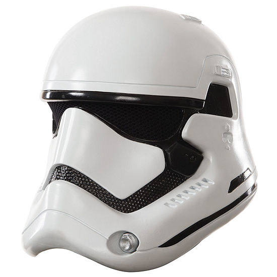Star Wars: The Force Awakens - Stormtrooper Adult Full Helmet