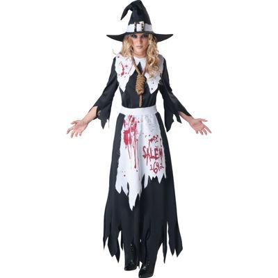 Salem Witch Adult Costume