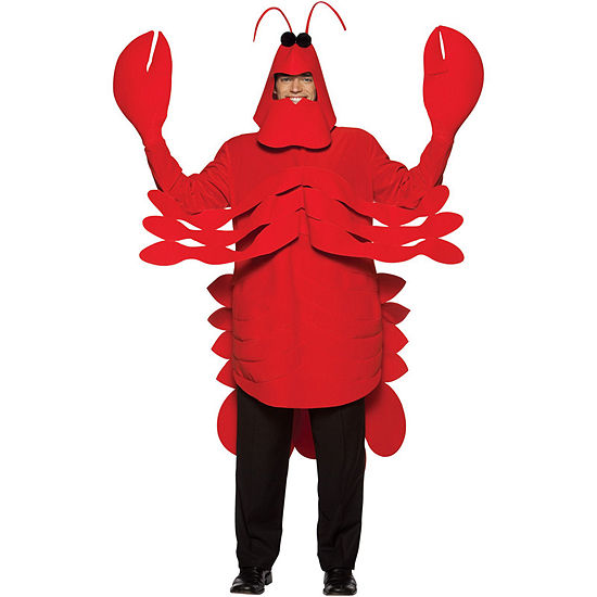 Lobster - Light Weight Adult Costume