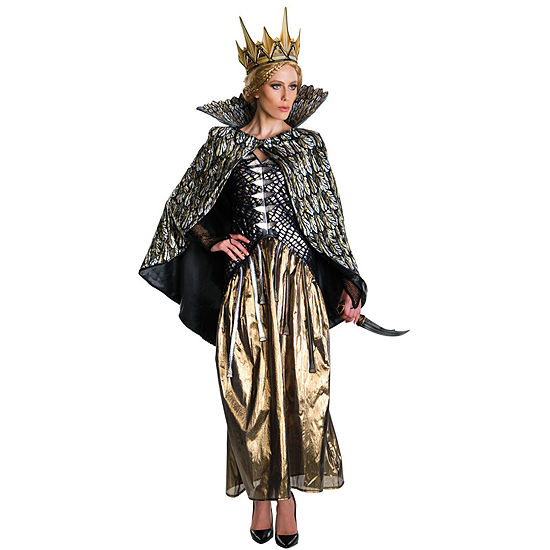 The Huntsman: Winter's War Deluxe Queen Ravenna Adult Costume