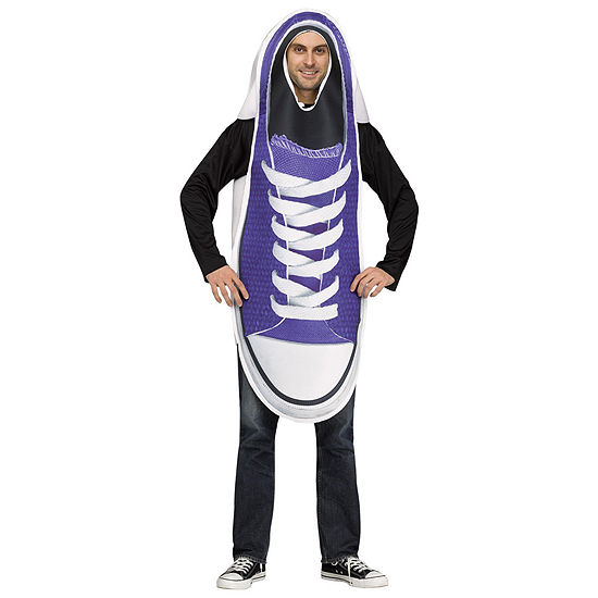 Sneakers Adult Costume