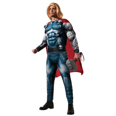 Marvel Classic Deluxe Thor Adult Costume