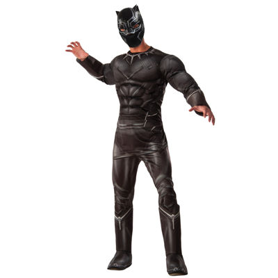 Captain America: Civil War Black Panther Deluxe Adult Costume