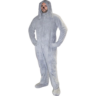 Wilfred Deluxe Adult Costume - One Size Fits Most