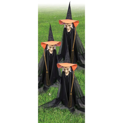 Witchly Lawn Group