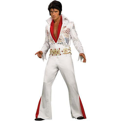 Elvis Grand Heritage- Adult Costume