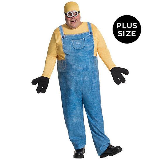 Minions Movie: Minion Bob Adult Costume