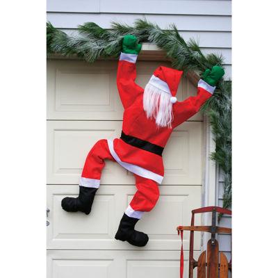 "Climbing Santa 60"""