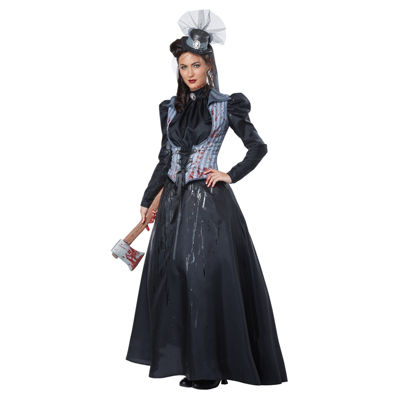 Lizzie Borden Adult Costume