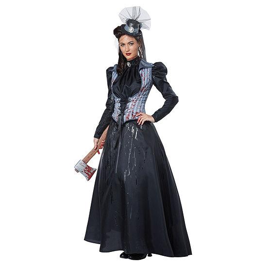 Lizzie Borden Adult Costume