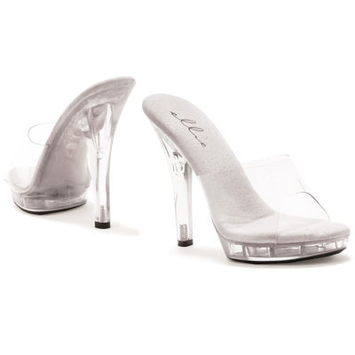 Vanity Adult Shoes Costume Accessory