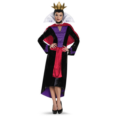 Disney Evil Queen Deluxe Adult Costume