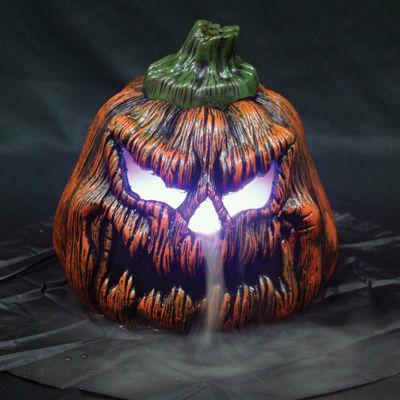 """Sinister Pumpkin Fogger 9.5"""""""