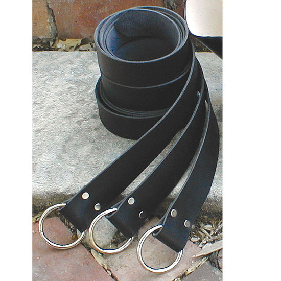 Ring Belt - Renaissance Adult Collection - One Size