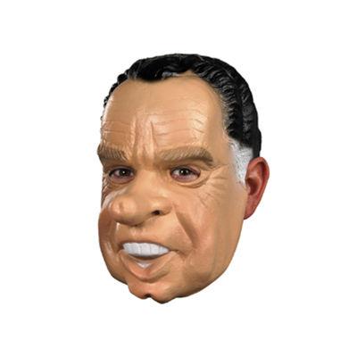 Richard Nixon Deluxe Adult Mask
