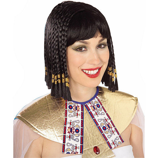 Queen of the Nile - Cleopatra Wig