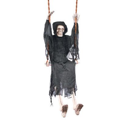 "60"" Decorative Reaper on Swing"""