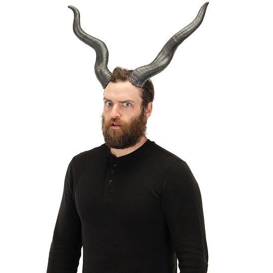 Buyseasons Antelope Adult Horns Dress Up Costume Womens