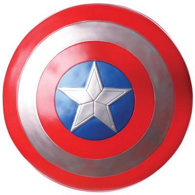 "Captain America: Civil War Captain America Adult 24"" Shield"""