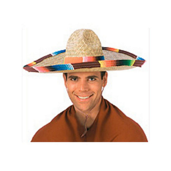 Sombrero Adult Unisex Hat