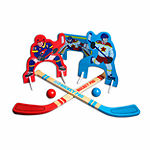 Wooden Indoor And Outdoor Hockey Pro Set