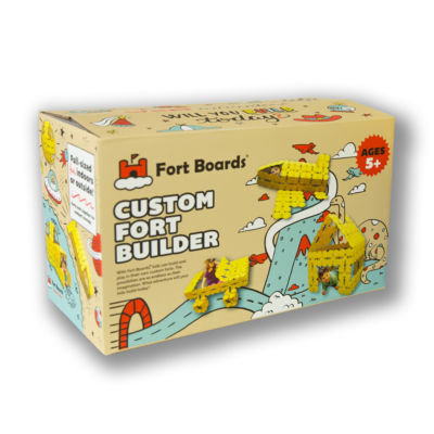 Fort Boards - Prime Pack