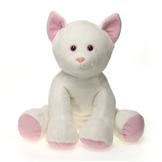 Comfies 14.5 Inch Cat Plush