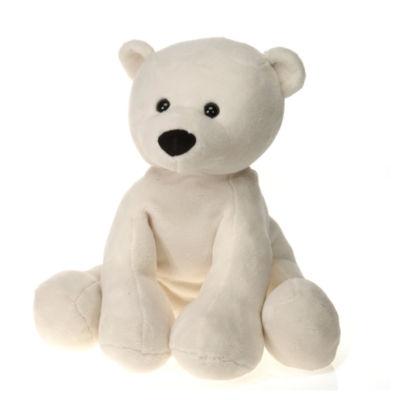 Fiesta - Comfies 14.5 Inch Polar Bear Plush
