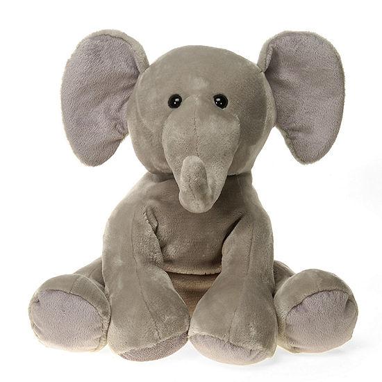 Fiesta - Comfies 14.5 Inch Elephant Plush