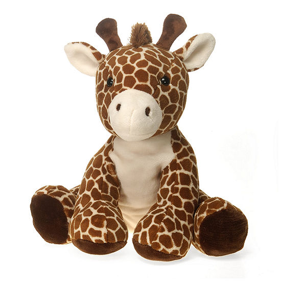 Comfies 14.5 Inch Giraffe Plush