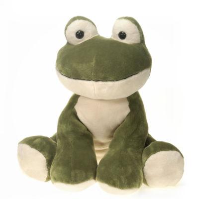 Fiesta - Comfies 14.5 Inch Frog Plush