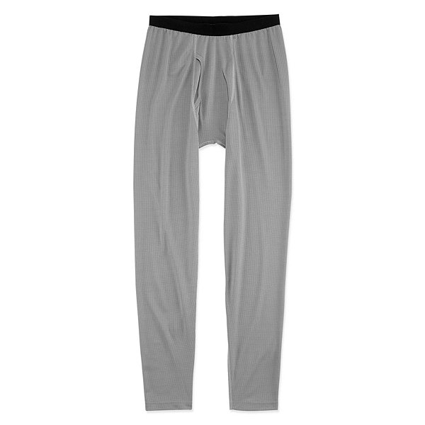 St. John's Bay Light Weight Box Mesh Thermal Pants