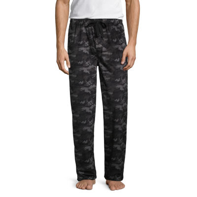 Van Heusen Men's Silky Fleece Pajama Pants-Big and Tall