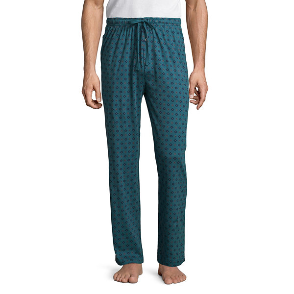 Stafford Knit Pajama Pants - Big and Tall