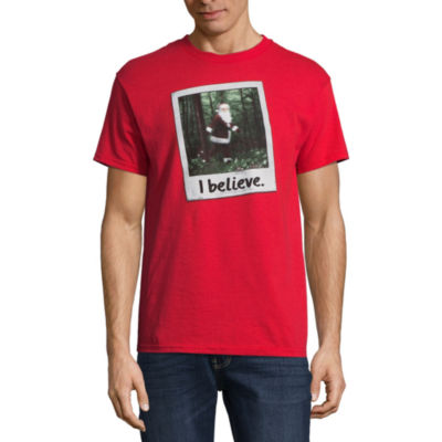 Novelty Promotional Short Sleeve Humor Graphic T-Shirt