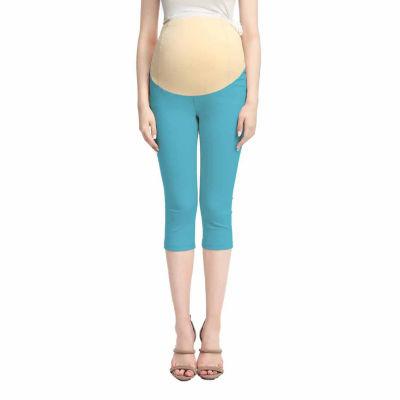 Glow & Grow Maternity Capri Jeggings - Maternity