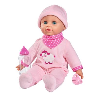 Simba Toys - Laura Doll Bottle Feeding