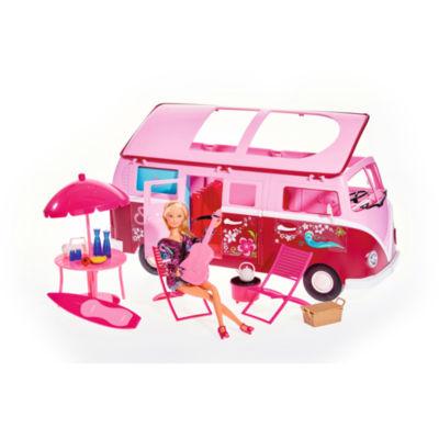 Simba Toys - Steffi Love Hawaii Camper