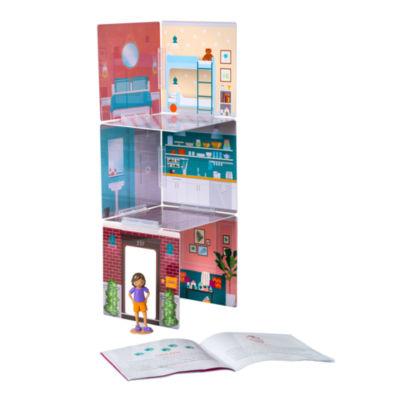 Wonderhood - Town House Creative Building Set