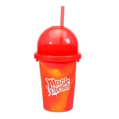 Little Kids - Magic Kidchen Color Splash Slushy Maker