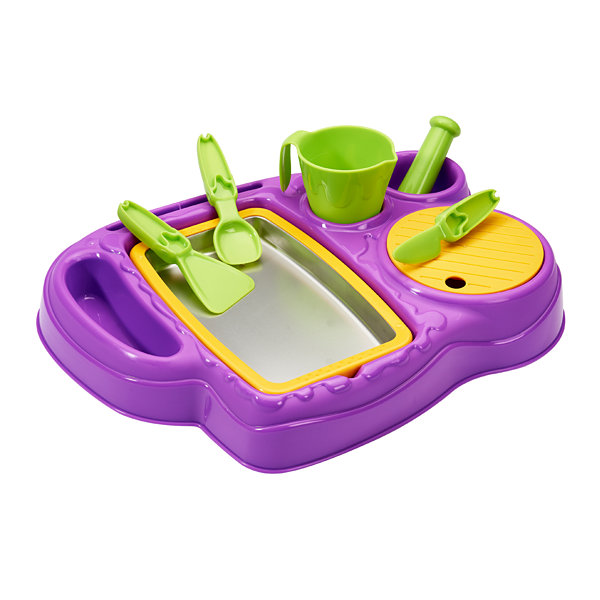 Little Kids - Magic Kidchen Ice Cream Magic Tray