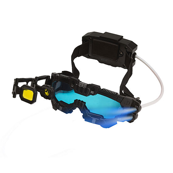 MukikiM - SpyX Night Mission Goggles
